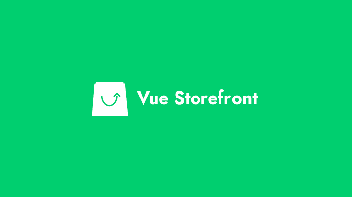 Creating a new Vue Storefront theme