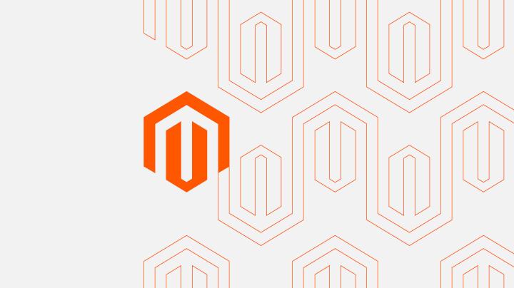 Ionic App Portfolio: Magento E-Commerce
