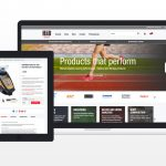 HaB Direct eCommerce store