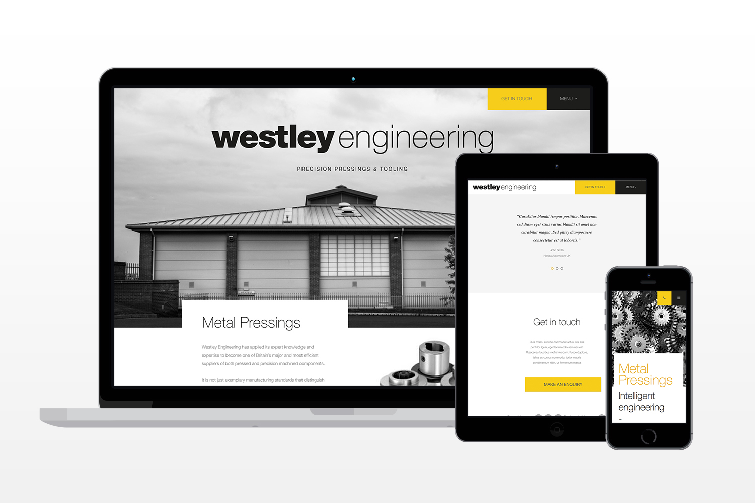 Westley Engineering