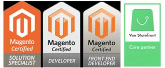 Birmingham Web Development Agency - Specialist Magento