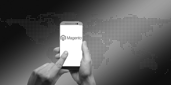 Magento International eCommerce