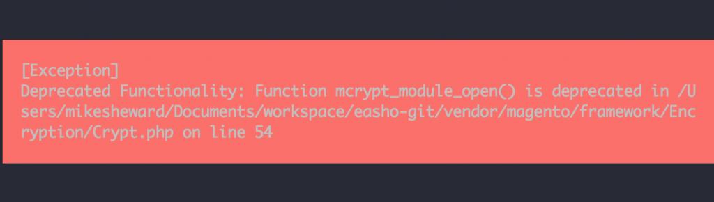 magento2_mcrypt_console_error