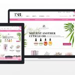 Magento redesign for TNBL
