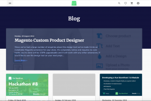 vue-storefront-wordpress - Develo Design