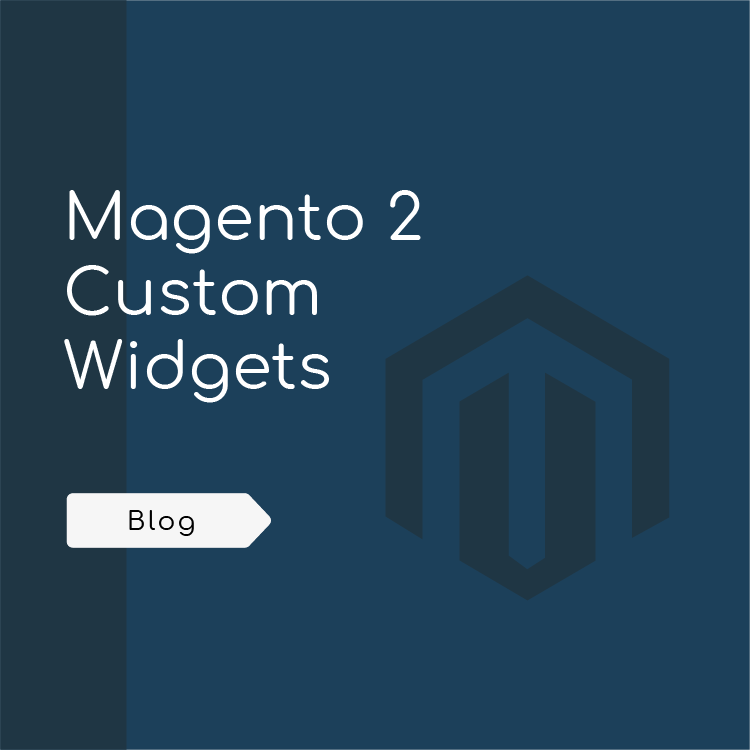 Magento 2 Custom Widgets